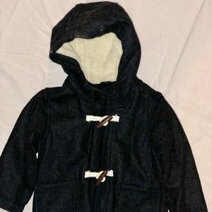 Old Navy Hooded Winter Jacket